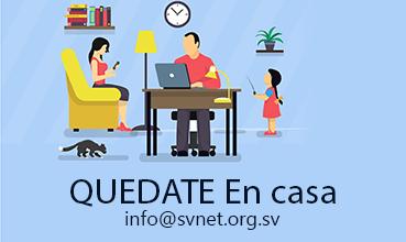 A la comunidad de usuarios de SVNet